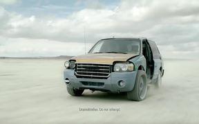 Mazda Commercial: Better Stronger Smarter