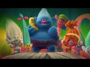 Trolls Official Trailer