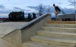Skate Camp ep.12
