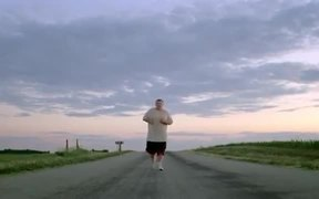 Nike Commercial: The Jogger