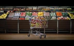 Aldi Commercial: So Fresh Stone Fruit