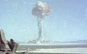 Terrifying Power Explosion