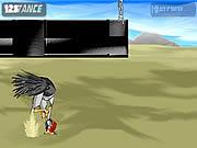 Ostrich Jump 3