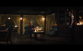The Last Witch Hunter Trailer 1