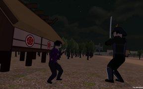 BVW Round4 - Ryusei Gameplay