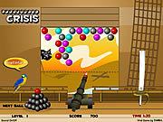 Cannonball Crisis