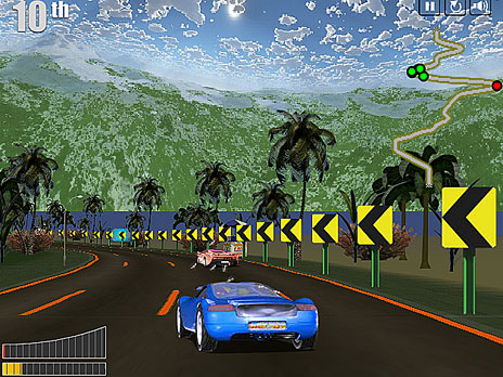 Supercar Racing Game Play Online At Y8 Com