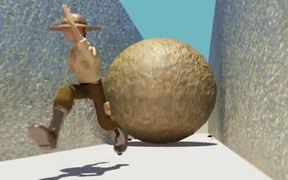 Animation - Escape-ish