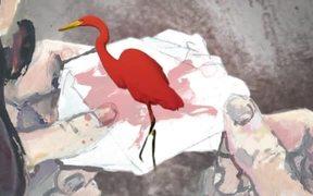 Great Gold Bird Great Dark Yawn Indie Game Trailer