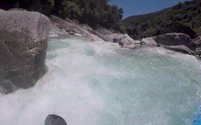 Heli Highlights Kokatahi River