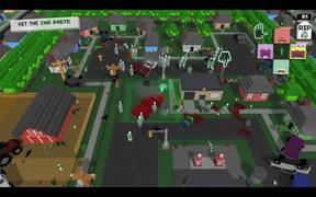 Don't Bite Me Bro! v.01.2 Gameplay Preview