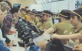 McDonald's Commercial: Paralympics