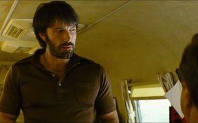 Argo - Official Trailer