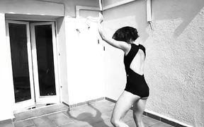 Improve Dance Memory - Making off ONIMA 2