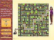 Marisol's Maze