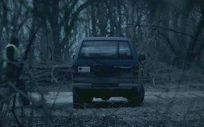Dark Was the Night Trailer