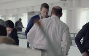 UGG Commercial: Invisible Game