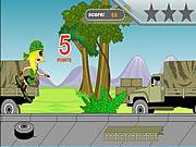Emergency Soldiers