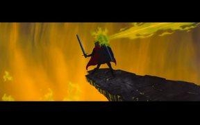 Disney Dragons - Maleficent Dragon