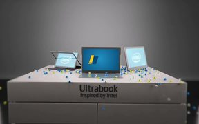 Intel - Deconstruction of an Ultrabook