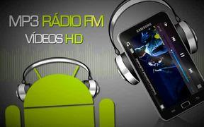 Android Galaxy S by W. Santana