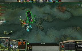 DOTA 2: Kaipi vs iNfernity Part I + II EIZO Cup