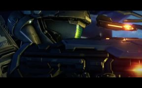 Brian Speise Sound Replacement: Halo 5