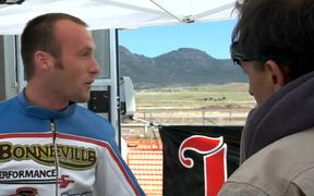 AmericanTriumph.TV Race Report