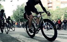 BICYCLE FILM FESTIVAL 2012 | MILANO