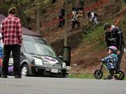 Duryea Downhill 2014