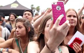 Outasight Interview Warped Tour 2013