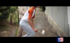 Sipa Commercial - Karate Kid