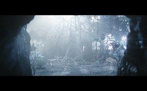 Cartier Commercial: L'Odyssée