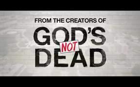 God's Not Dead 2 Trailer