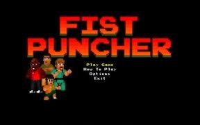 Fist Puncher: Kid Justice Trailer