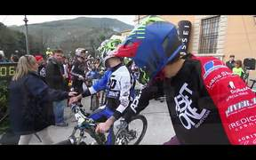 Toscano Enduro Series 2016 Round #1 Calci