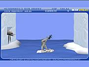 Yeti Sports (Part 3) - Seal Bounce