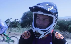 Connor Fearon Sea Otter DH Interview
