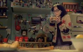 Heinz Ad: I Love Winter