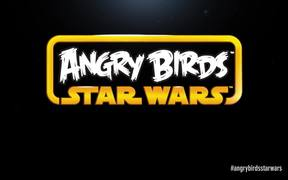 Angry Birds Video: Star Wars