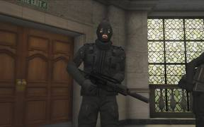 GTAV - Criminal Mastermind Achievement Walkthrough