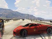 Grand Theft Auto 5 - Virtual-Advantage