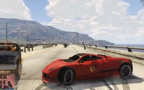 Grand Theft Auto 5 - Virtual-Advantage