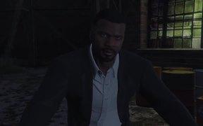 Grand Theft Auto V Cinematic Trailer