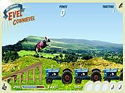 Evel Cownievel
