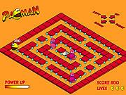 Mr. Pacman