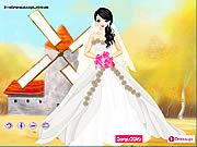Romantic Wedding Gowns 2