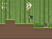 Adventure Mitch and Survival Charley