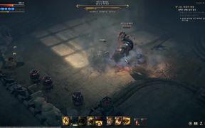 Lineage Eternal Twilight Resistance Gameplay
