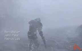 Dead Space 3 Gameplay Review